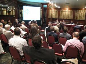En la apertura de la FAPESP Week Buenos Aires, los presidentes de ambas instituciones destacan la importancia de las alianzas científicas entre ambos países